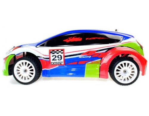 Фото №5 - Автомобиль Acme Racing Shadow Rally 1:16 RTR 340 мм 4WD 2,4 ГГц (A2029T-V1)