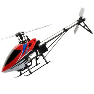 Вертолет Nine Eagles Solo Pro 180 Brushless RTF 360 мм 3D 2,4 ГГц (NE30231824207004A (NE R/C 318A)