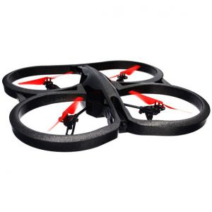 Квадрокоптер Parrot AR. Drone 2.0 Power Edition HD (PF721008BJ)