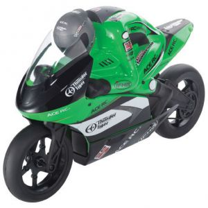 Мотоцикл Thunder Tiger Racing Bike SB5 Brushless 1:5 417 мм 2.4GHz RTR (6575-F272)