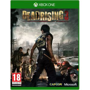 Dead Rising 3 Apocalypse Edition Xbox ONE (Б.У)