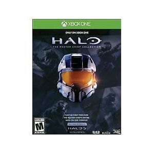 Halo: The Master Chief Collection Digital Xbox ONE (Б.У)