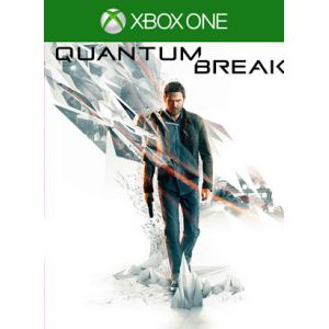 Quantum Break Xbox ONE (Б.У)