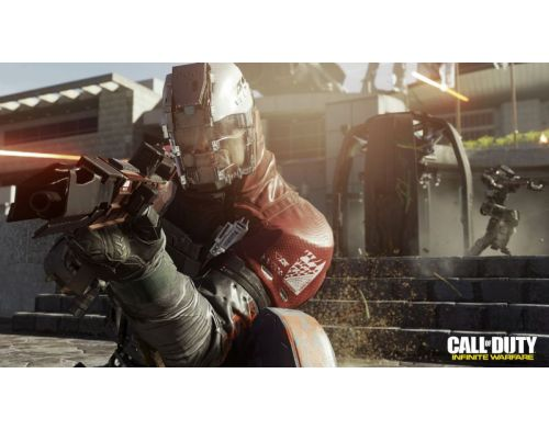 Фото №5 - Call of Duty Infinite Warfare PS4 русская версия