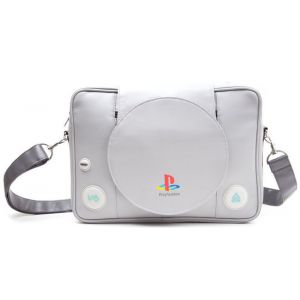 Playstation Tasche PS 1 Retro Design Shaped Messenger Bag