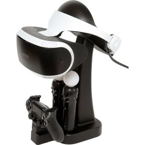 Power a Charge & Display Stand for PSVR - PS4