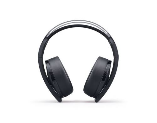 Фото №3 - PS4 Platinum Stereo Headset