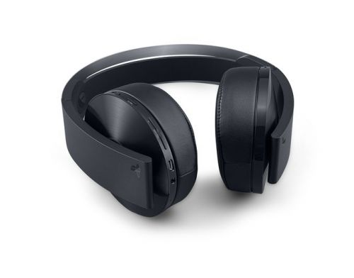 Фото №4 - PS4 Platinum Stereo Headset