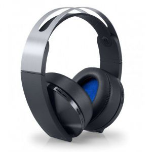 PS4 Platinum Stereo Headset