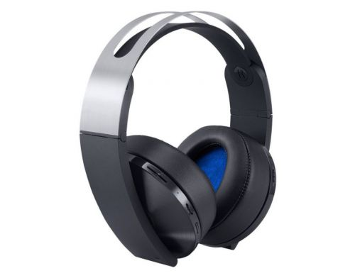Фото №2 - PS4 Platinum Stereo Headset