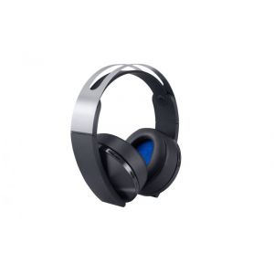 PS3 Platinum Stereo Headset