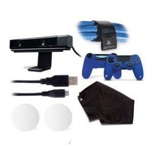 Starter Kit for PlayStation VR
