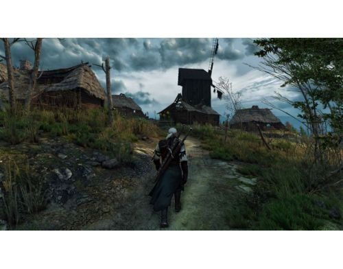 Фото №6 - The Witcher 3 Wild Hunt Game of The Year Edition Xbox ONE русская версия
