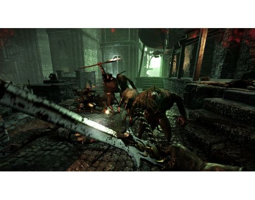 Фото №7 - Warhammer: The End Times Vermintide PS4 английская версия