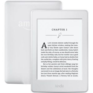 Amazon Kindle Paperwhite (2016) White special offers