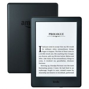 Amazon Kindle 6 (2016) Black special offers