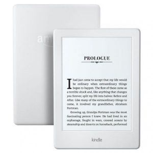 Amazon Kindle 6 (2016) White special offers