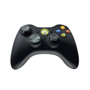 Microsoft Wireless Controller для XBOX 360 (Оригинал в пакете) OEM
