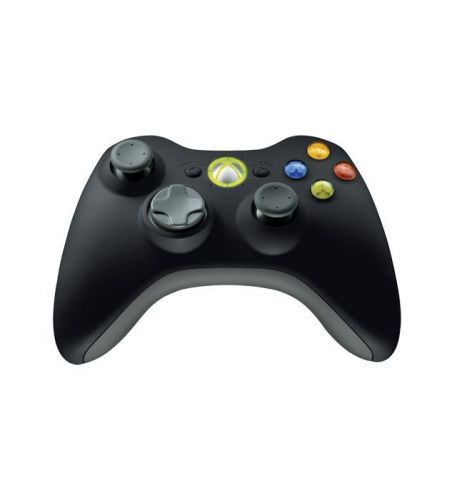 Фото №1 - Microsoft Wireless Controller для XBOX 360 (Оригинал в пакете) OEM