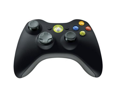 Фото №2 - Microsoft Wireless Controller для XBOX 360 (Оригинал в пакете) OEM