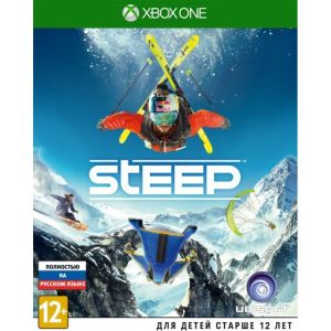 Steep Xbox ONE русская версия
