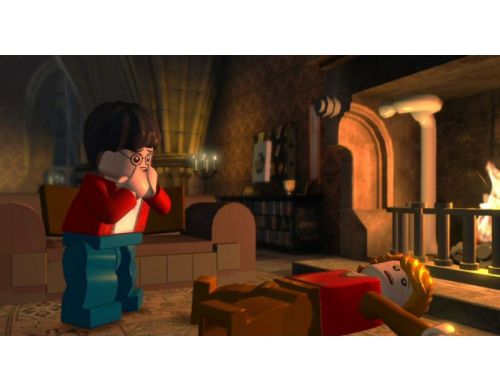 Фото №6 - LEGO Harry Potter Collection PS4