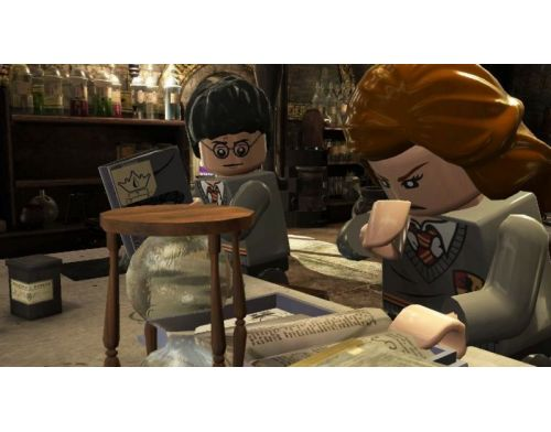 Фото №8 - LEGO Harry Potter Collection PS4