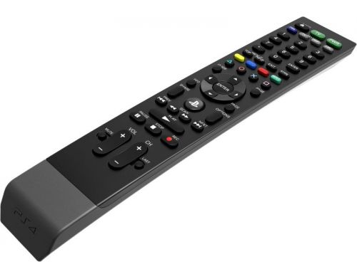 Фото №3 - Universal Media Remote for PlayStation 4