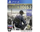 Фото №2 - Watch Dogs 2 Gold Edition PS4