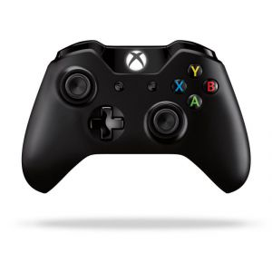 Microsoft Xbox One Wireless Controller Б/У (Гарантия 1 месяц)