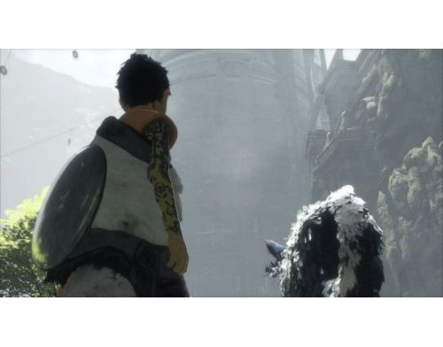 Фото №7 - The Last Guardian Collector's Edition PS4