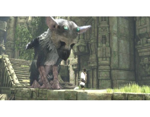 Фото №9 - The Last Guardian Collector's Edition PS4