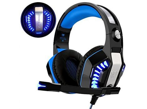 Фото №1 - Beexcellent Gaming Headset PS4