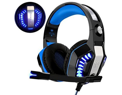 Фото №2 - Beexcellent Gaming Headset PS4