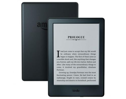 Фото №4 - Amazon Kindle Voyage/Paperwhite Screen Films Matte