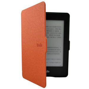 Чехол для  Amazon Kindle Paperwhite Brown