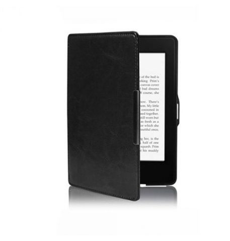 Фото №1 - Чехол для  Amazon Kindle Paperwhite Black
