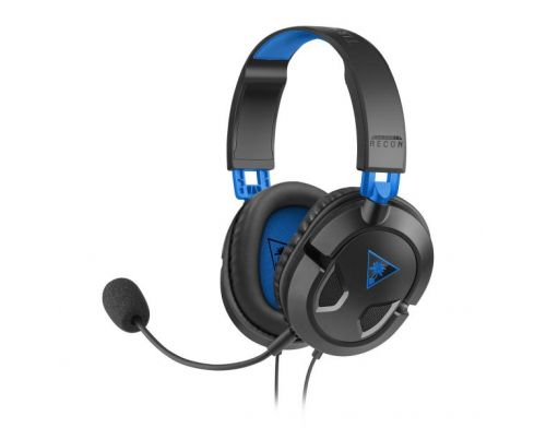 Фото №2 - Turtle Beach Ear Force Recon 50P Stereo Gaming Headset PS4