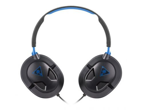 Фото №3 - Turtle Beach Ear Force Recon 50P Stereo Gaming Headset PS4