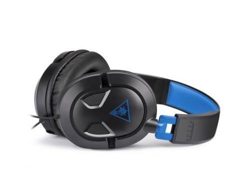 Фото №4 - Turtle Beach Ear Force Recon 50P Stereo Gaming Headset PS4
