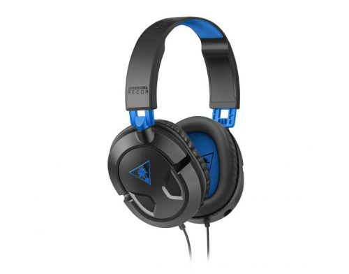 Фото №6 - Turtle Beach Ear Force Recon 50P Stereo Gaming Headset PS4