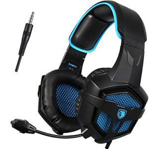 SADES SA-807 Gaming Headset (2016) Xbox ONE