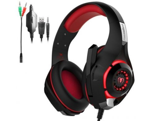 Фото №2 - Xbox ONE Gaming Headphones Headset