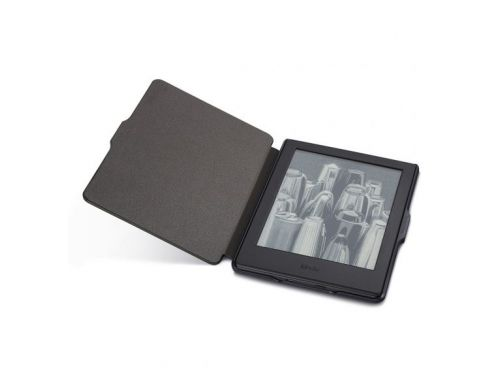 Фото №4 - Чехол Nupro Kindle Case - Black (8th Generation)