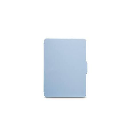 Фото №1 - Чехол Nupro Kindle Case - Blue White (8th Generation)