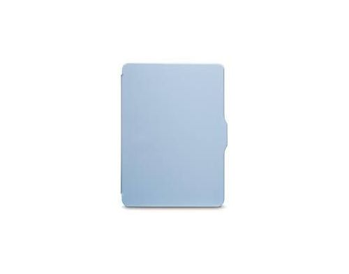 Фото №2 - Чехол Nupro Kindle Case - Blue White (8th Generation)