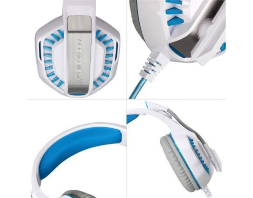 Фото №4 - TurnRaise Over Ear Gaming Headset