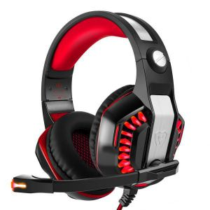DIZA100 Gaming Headset Noise Cancelling Headphones