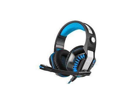Фото №1 - Beexcellent Gaming Headset