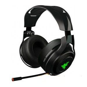 RAZER Man O'War 7.1 Green